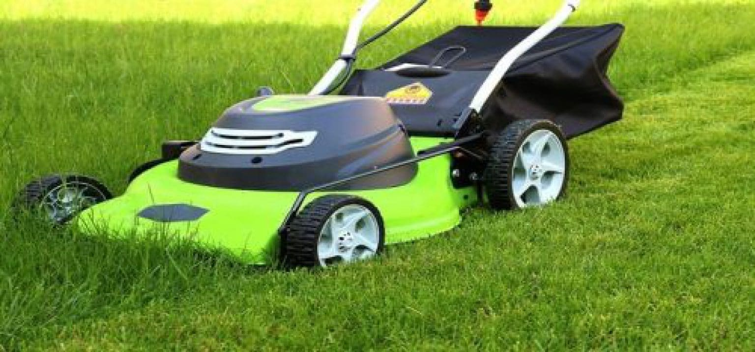 Top 7 Best Corded Electric Lawn Mower: 2020 Reviews & Buying Guide 4