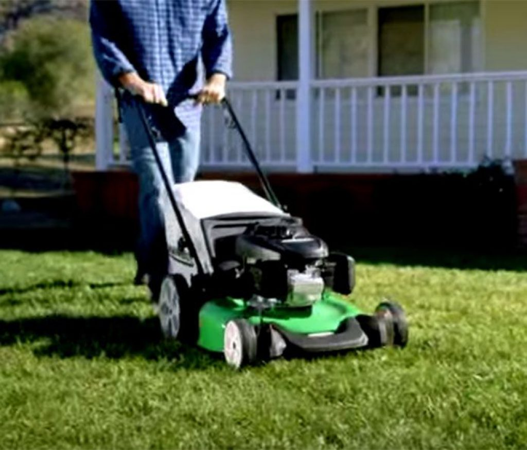 Lawn-boy 17734 Gas Powered Lawn Mower Review - Best Mowing Performance Ever! 2