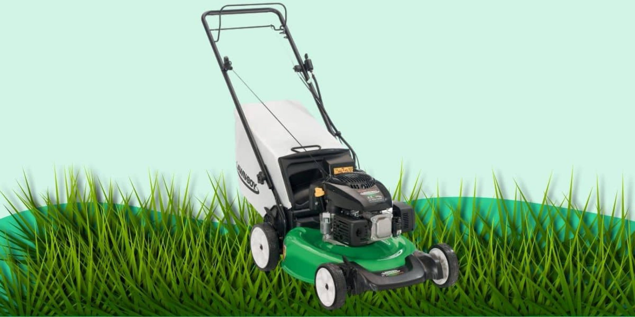 Lawn-boy 17734 Gas Powered Lawn Mower Review - Best Mowing Performance Ever! 1