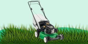 Top 6 Best Electric Start Self Propelled Lawn Mower: 2020 Reviews & Buying Guide 4