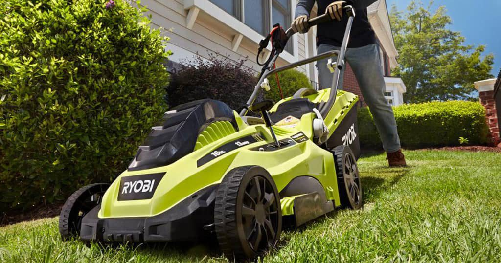 🏆 12 Best Lawn Mower: Reviews & Buying Guide [Update – 2021] 3