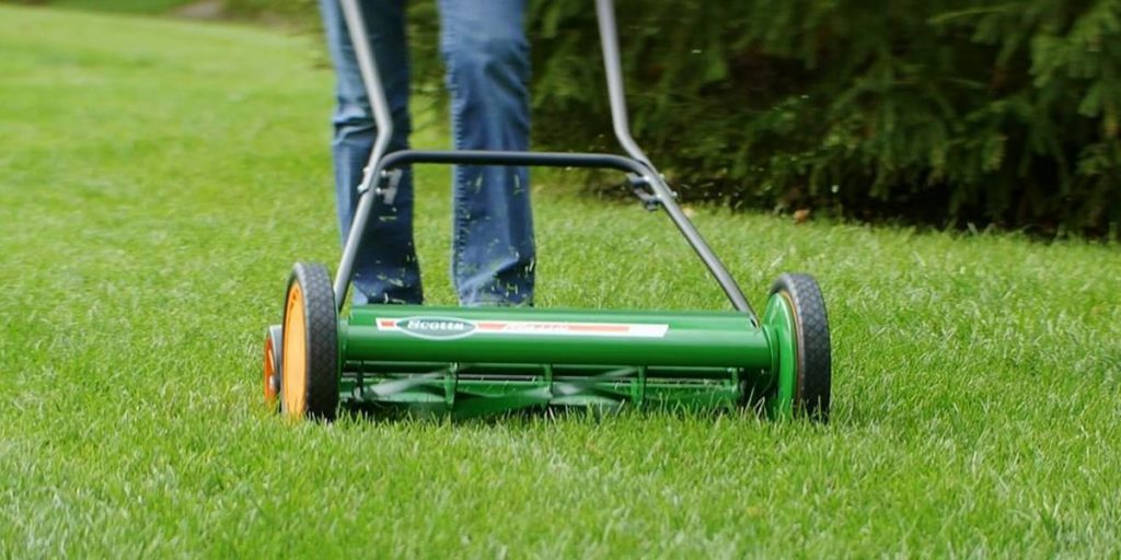 🏆 12 Best Lawn Mower: Reviews & Buying Guide [Update – 2021] 4