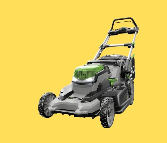 🏆 10 Best Electric Lawn Mower Reviews [Update - 2021] 21