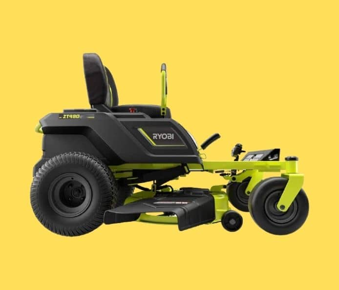 🏆 10 Best Electric Lawn Mower Reviews [Update - 2021] 15