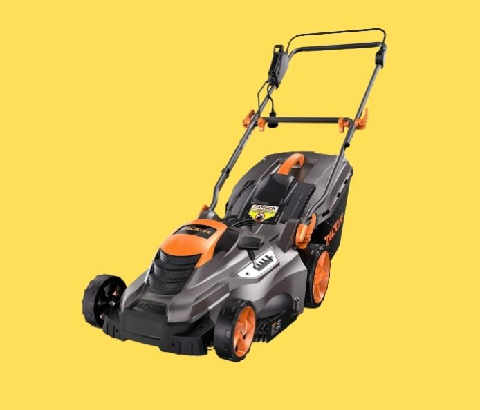 🏆 10 Best Electric Lawn Mower Reviews [Update - 2021] 19