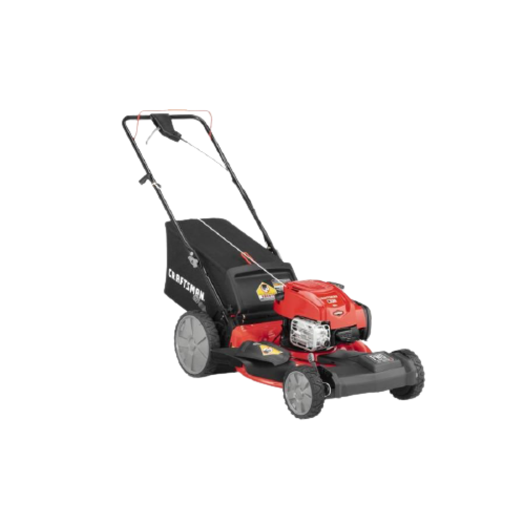 Best Self Propelled Lawn Mower Reviews and Buying Guide in 2021 2