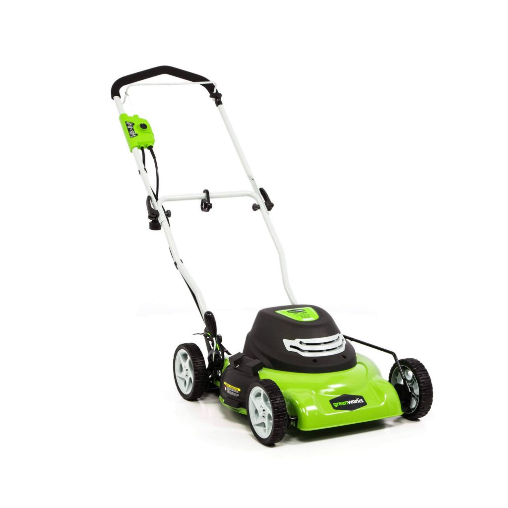 Best Self Propelled Lawn Mower Reviews and Buying Guide in 2021 1