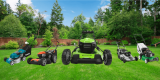 Best Self Propelled Lawn Mower Reviews and Buying Guide in 2021