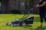 Is it Safe to Use an Electric Lawn Mower?