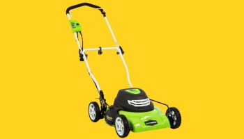 Greenworks 25012 Review – Ensure Clean Cut Every Time