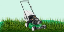 Lawn-boy 17734 Gas Powered Lawn Mower Review – Best Mowing Performance Ever!