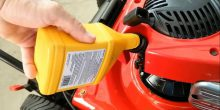 Troy Bilt Lawn Mower Oil Type – What Type is safe to use?
