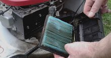 How To Clean Lawn Mower Air Filter – A Step-by-Step Guide 2020