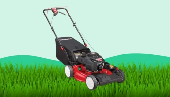Troy-Bilt TB220 159cc 21-Inch Mower Review – Is It Well Worth for The Money?